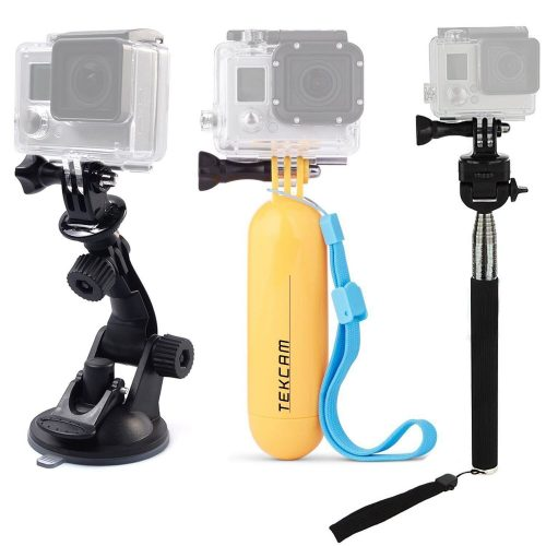 finest selection 3ca4a e5897 Best Waterproof Selfie Sticks in 2019 Reviews