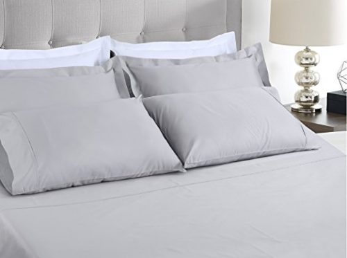 Threadmill Home linen 400 Thread count Cal King sheet set