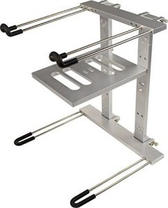 Ultimate Support JSLPT400S Multi-Purpose Laptop/DJ Stand
