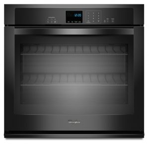 WHIRLPOOL RANGES 1030196 27-Inches Built-In Single Wall Oven