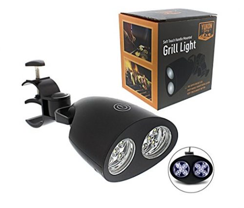 Yukon Glory Super bright BBQ LED Light