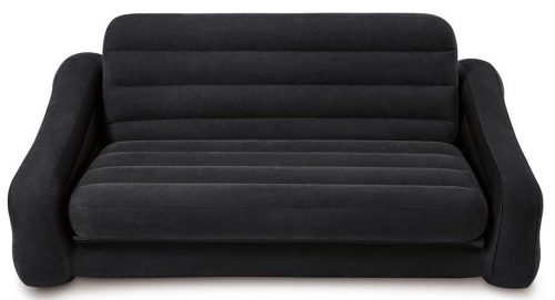 intex Pull-Out Sofa Inflatable Bed