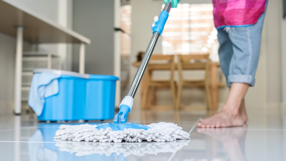 Best Spin Mops In 2019 Reviews