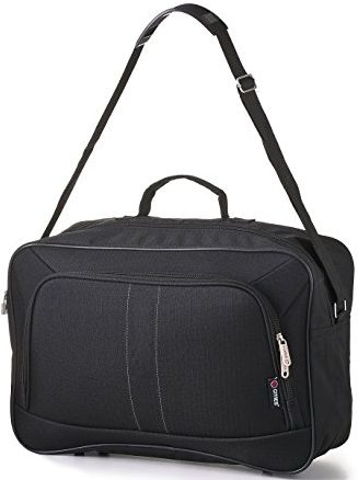 5 Cities 16 Inch Carry On Hand Luggage Flight Duffle Bag