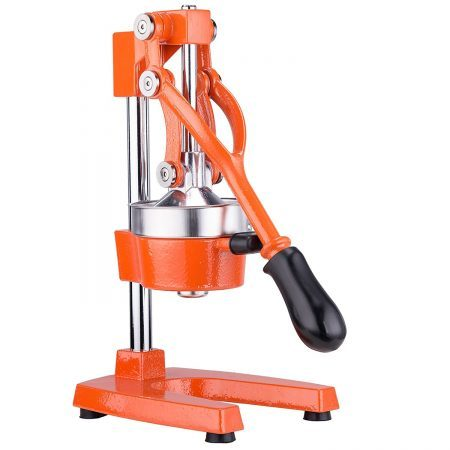 CO-Z Commercial Grade Citrus Juicer Hand Press Manual Fruit Juicer Juice Squeezer