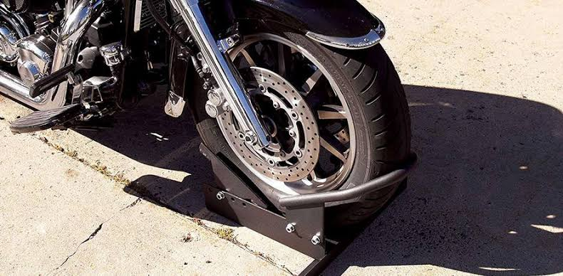 Motorcycle Wheels Chocks