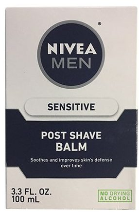 NIVEA FOR MEN Sensitive Post Shave Balm 3.30