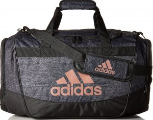adef747011 Top 10 Best Small Duffle Bags in 2019 Reviews