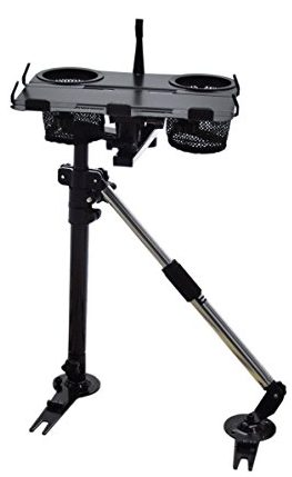 AA Products Inc. K002-BS Car Laptop Mount Stand Holder