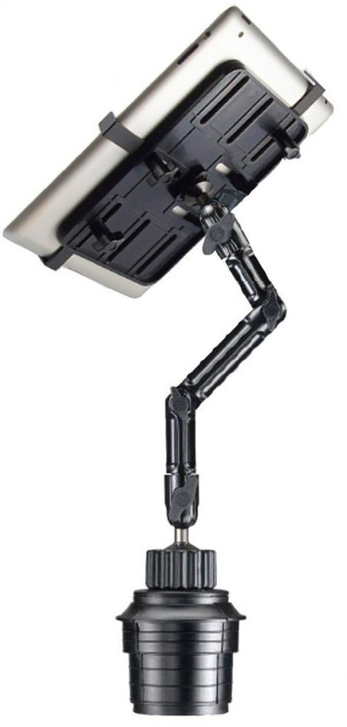 Arkscan MCUP11 Universal Tablet Car Cup Hole Mount