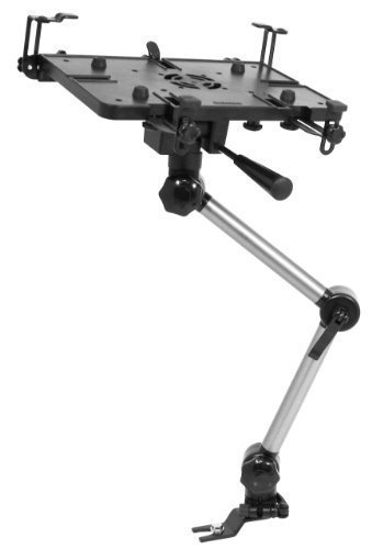 Mobotron MS-426 Car iPad Laptop Mount Holder Stand