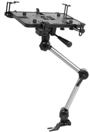 Mobotron Standard Vehicle Laptop Mount & Screen Stabilizer
