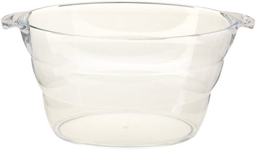 Prodyne AB-16 Acrylic Wine Party Tub