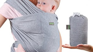 Totoni care Baby wraps