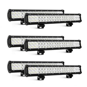 Best Led Light Bars Review In 2020 Step By Step Guide