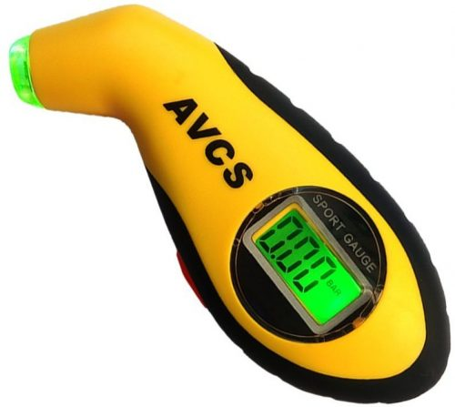 AVSC Digital tire pressure Gauge