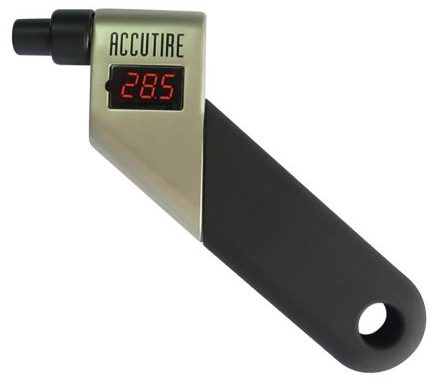 Accutire MS-421B Digital tire pressure Gauge