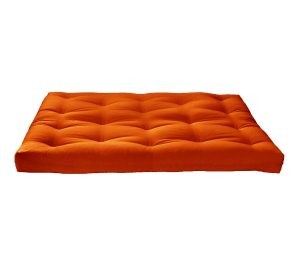 Artiva USA Home Deluxe Futon Sofa Mattress