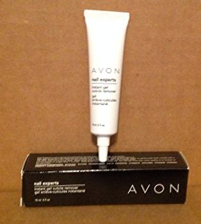 Avon Nail Experts Instant Cuticle Remover