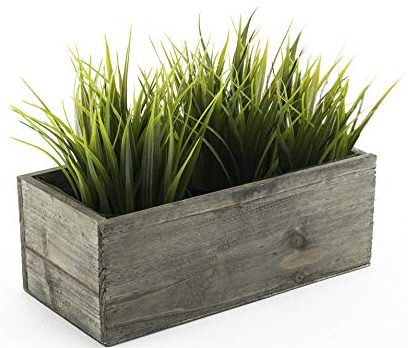 CYS EXCEL Planter Box, Wood Planter