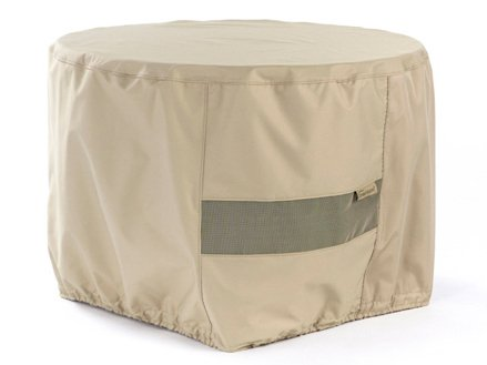 Covermates Elite Round Firepit Cover
