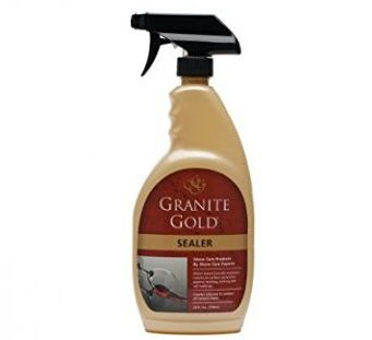 Granite Gold Sealer Spray
