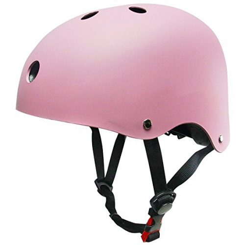 KUYOU Helmet ABS Shell for Skateboard