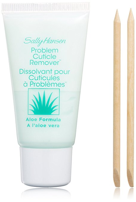 Sally Hansen 2140 Problem Cuticle Remover