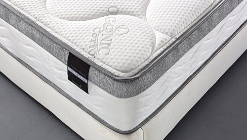 Smith & Oliver Oliver Smith furMattress_Chiland_10_full 219 Mattress