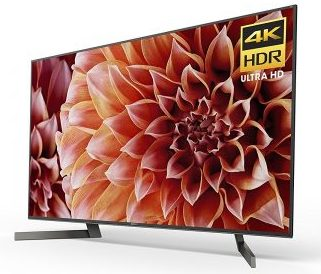 1080p Smart LED HDTVs