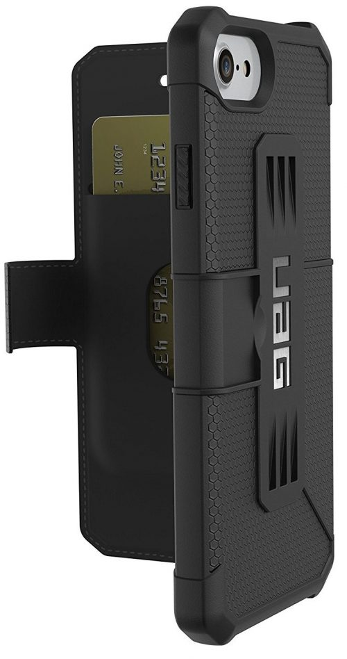 UAG Folio iPhone 8