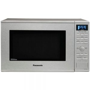 Panasonic NN-SD681S Countertop:Built-in Microwave