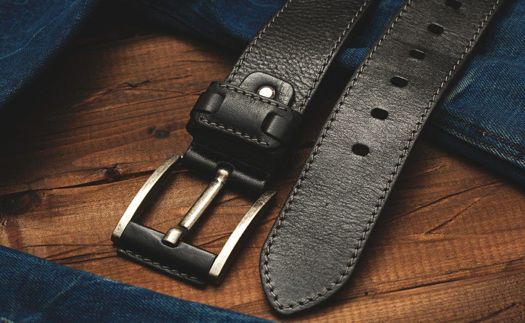 Best Men's Leather Belts