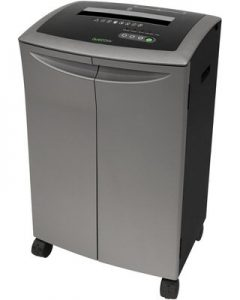 GoECOlife GXC200TiB, 20-Sheet, Commercial Paper Shredder