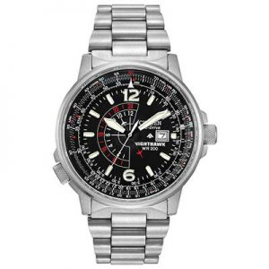 Citizen Men's Eco-Drive Promaster Watch, BJ7000-52E