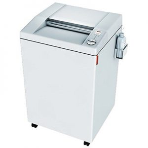 MBM DESTROYIT 4005 Micro-Cut Style Commercial Paper Shredder