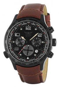 AVIATOR F-Series AVW1266G153 Men's Wrist Watch