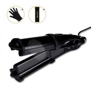Parwin Pro Hair Curling Iron Fast Heating Hair Curler Waver