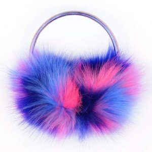 11. NWK Ear Muff Earmuff Ear Warmer for Women Girl 2018 Winter Fashion Chic Adjustable Wrap Faux Fur Outdoor