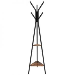 SONGMICS' URCR16BX Coat-Rack Stand