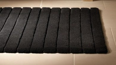 Bathtub Mats