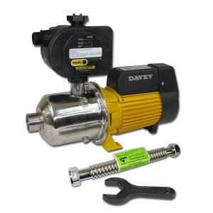 Davey Water Products BT20-30T2-USA Booster Pump