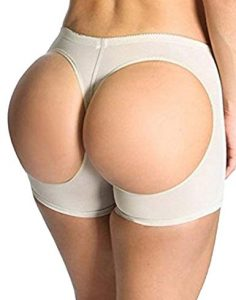 FUT Women's Butt Lifter Lace Boy Shorts