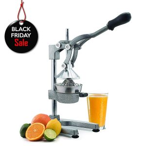 Vollum - Fruit Juicer