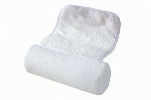 Zleepi Soft Terry Bath Pillow