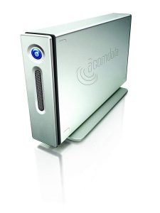 Acomdata Hard Disk Enclosure