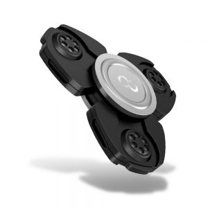 Maxboost - Tri-Spinner