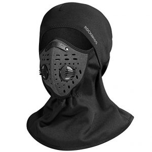 RockBros Thermal Windproof Face Mask
