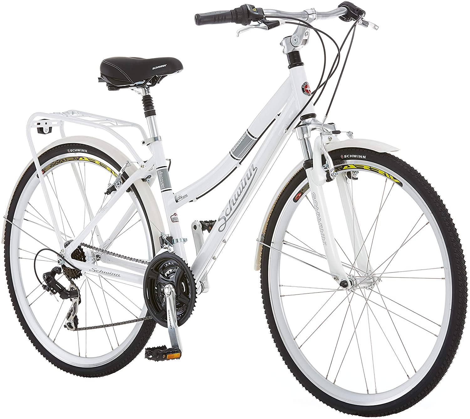 Schwinn Comfort Bycicle for Adults